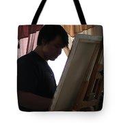 Thomas Tote Bag