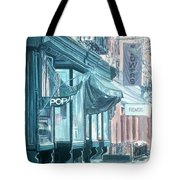 Thompson Street Tote Bag