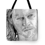 Thor Odinson Tote Bag