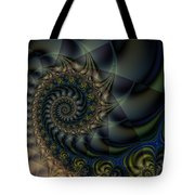 Thorn Roller Tote Bag