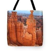Thors Hammer - Bryce Canyon Tote Bag