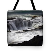 Thors Well Tote Bag