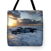 Thors Well Oregon Truly A Place Of Magic 3 Tote Bag