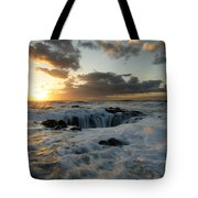 Thors Well Truly A Place Of Magic 4 Tote Bag
