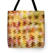 Those Autumn Leaves Tote Bag
