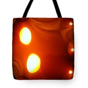 Those Starry Dreams Of Home Tote Bag