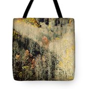 Those West Virginia Hills Tote Bag