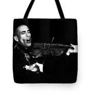 Thoth Y Violin Tote Bag