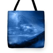 Thought World Tote Bag