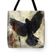 Thoughtless Falls Tote Bag