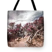 Thoughtless Roots  Tote Bag