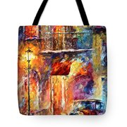 Thoughts Of My Ancestors  Tote Bag
