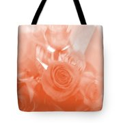 Thoughts Of Valentine's Day Tote Bag