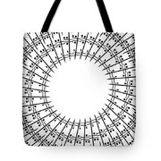 Thousand Windows Tote Bag