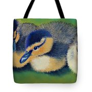 Three Amigos Tote Bag by Tracy L Teeter