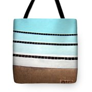 Three And A Half Palm Springs Tote Bag