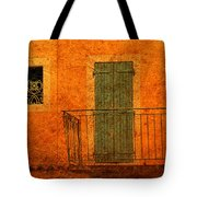 Three Doors In Provence Tote Bag