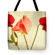 Three Peas No Pod Tote Bag