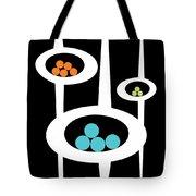 Three Pods I Tote Bag