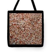 Three Rock Patterns Tote Bag