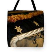 Three Stars Tote Bag