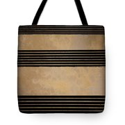 Three Steps Tote Bag