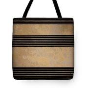 Three Steps Tote Bag by Bob Orsillo