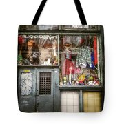 Thrift Store Shop Tote Bag