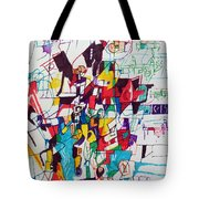 Through Humility One Will Merit A Good Memory Tote Bag