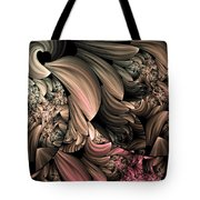 Through The Photographers Lens Abstract Tote Bag