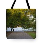 Through The Tree's Tote Bag