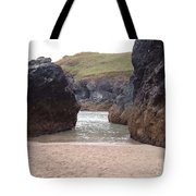 Through Way Tote Bag