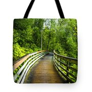 Thunder Bird Viewing Tote Bag