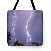 Thunderation Tote Bag