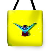 Thunderbird 1958 Tote Bag