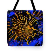 Thunderclap Tunnel Tote Bag