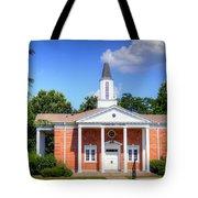 Thurmond Chapel Tote Bag