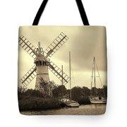 Thurne Windmill IIi Tote Bag