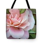 Tiara Pink Tote Bag