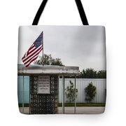 Ticket Prices Tote Bag