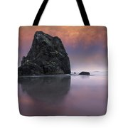 Tidal Wave Tote Bag