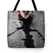 Tide's Out 1 Tote Bag