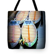 Tied Up For Now Tote Bag
