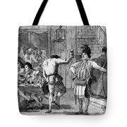 Tiepolo: Malvasia, C1791 Tote Bag