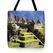 Tiers Tote Bag