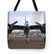 Tigercat Tote Bag