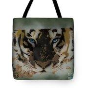 Tigerrr Tote Bag