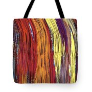 Tiger's Eye 12 Tote Bag