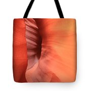 Tight Bend Tote Bag