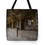Tile Works Tote Bag